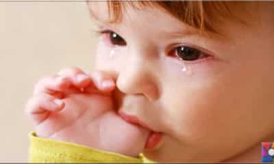 Parmak emme veya tırnak yeme alerji riskini azaltıyor