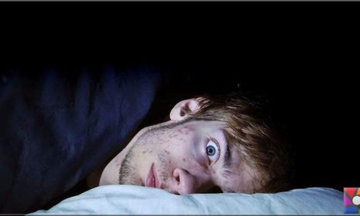 Uyku kalitesini bozan ve farkında olunmayan5 uyku bozucu