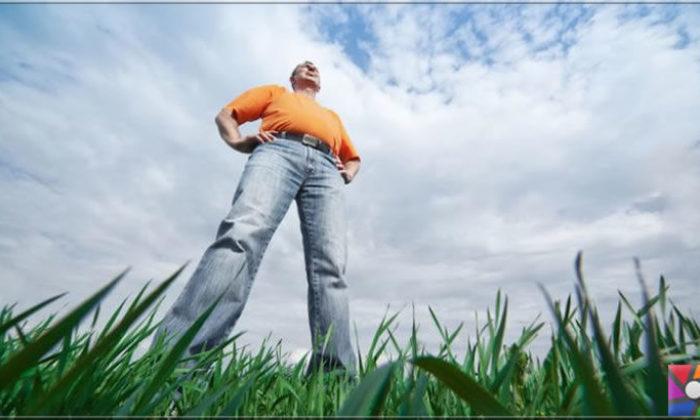 Uzun bacaklı insanların kanser olma riski neden fazla?
