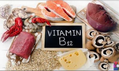 İçinde en çok B12 vitamini bulunan 12 doğal besin