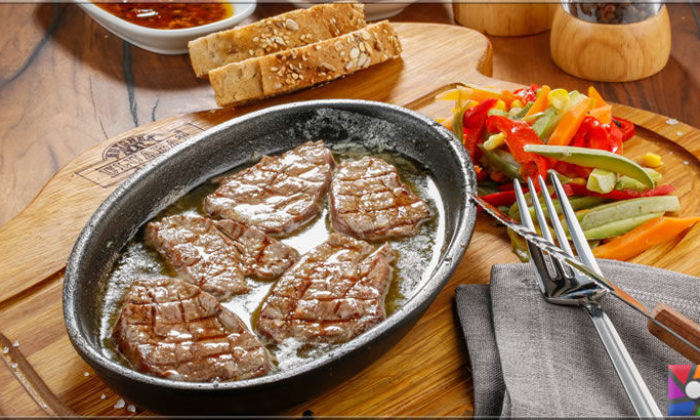 Et pişirme yöntemleri içinde hangisi en sağlıklı?