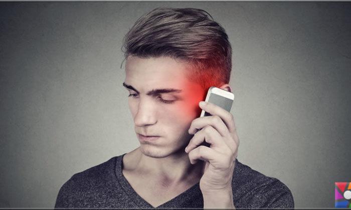 Cep telefonları kanser mi yapıyor? Son araştırma raporu ne diyor?