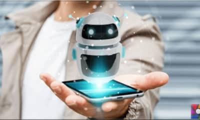 Digital teknolojinin yeni pazarlama yöntemi: Chatbot yada Sanal asistan