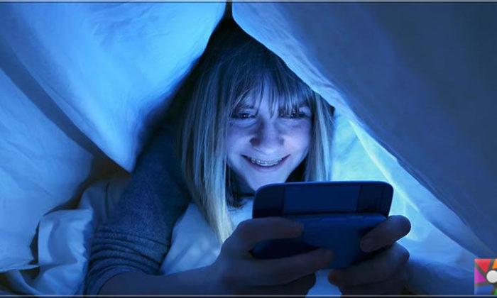 Geceleri geç yatma alışkanlığı ile şizofreni arasında ilişki var mı?