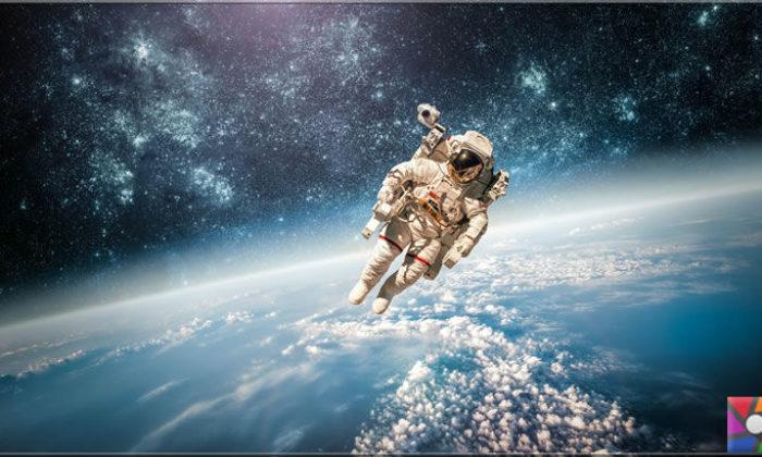 Uzay yolculuklarında uyuyan virüsler nasıl uyanıyor?