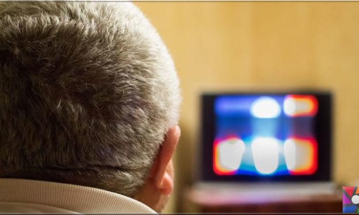 Fazla televizyon izlemek zararlı mı?
