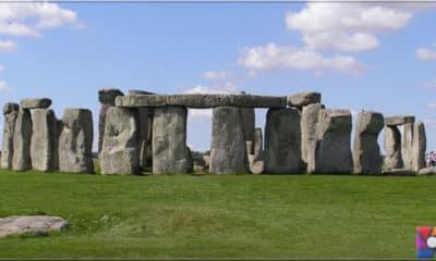 Birbirlerine benzeyen antik büyük taş anıtlar (megalit) neden yapıldı?