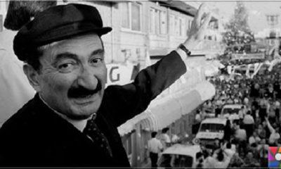 Bülent Ecevit kimdir? Bülent Ecevit'in Hayatı ve Biyografisi