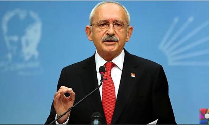 Kemal Kılıçdaroğlu kimdir? Kemal Kılıçdaroğlu'nun Hayatı ve Biyografisi