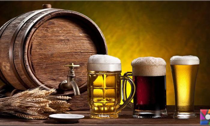 Yalnızca bira içen bir insan ne kadar yaşayabilir?