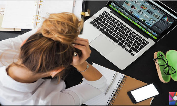 Ofis çalışanları dikkat dağınıklığı sorununu nasıl çözebilir?