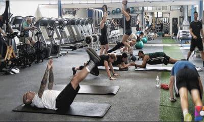 Spor salonlarında uyulması gereken kurallar nelerdir?