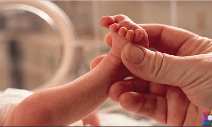 Dünyada her yedi bebekten biri düşük kilo ile geliyor