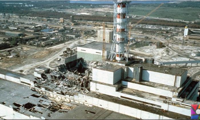 Nükleer facia Çernobil nasıl oldu?