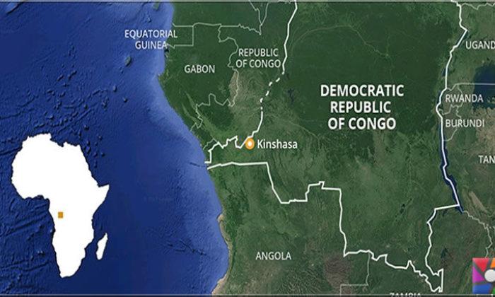 Demokratik Kongo Cumhuriyeti Teknoloji için neden önemli?