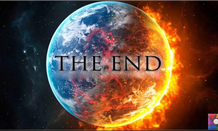 İnsan uygarlığı 2050 yılında çökecek!