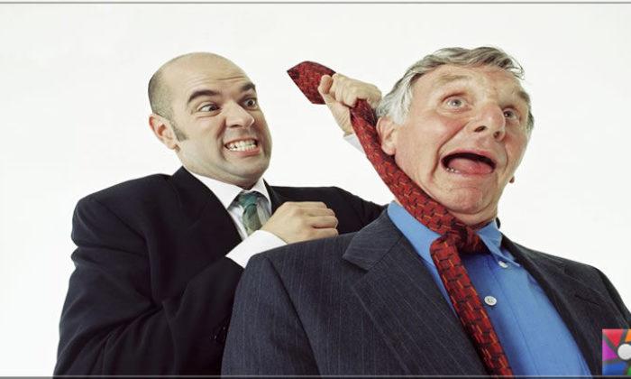 Sorunlu iş arkadaşı ile nasıl başa çıkılır?