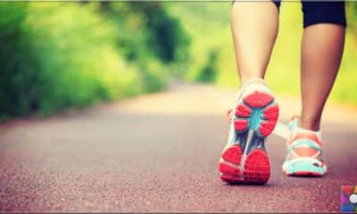 Sağlık için günde kaç adım atmalıyız?