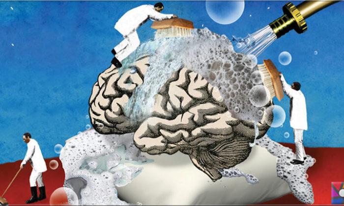 Beyindeki atık ve zehirler nasıl temizleniyor?