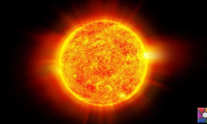 Güneşin hızı düşüyor mu?
