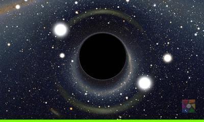 Kara deliklerin ağzındaki disklerin sırrı çözüldü