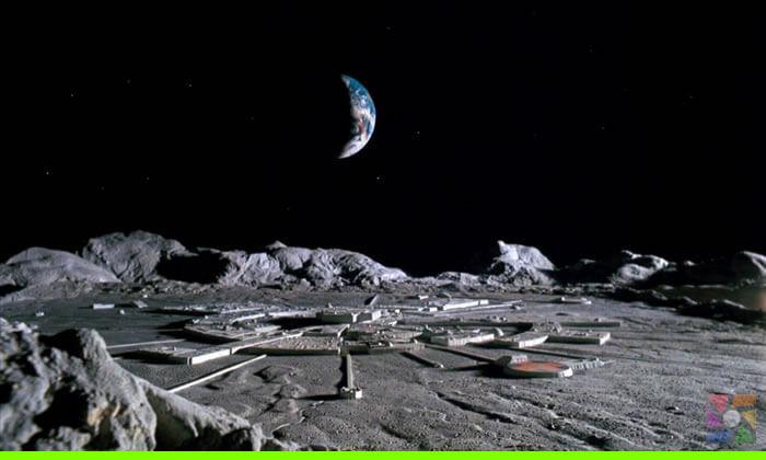 Neden Ay'a gitmek için ülkeler yarışıyor?