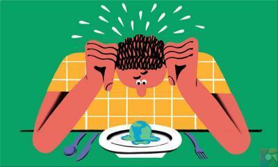 Daha az et tüketerek dünyayı kurtarmak mümkün mü?