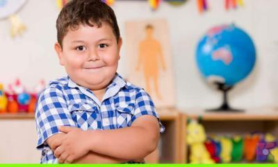 Fazla kilolu çocuklar daha fazla hasta oluyor