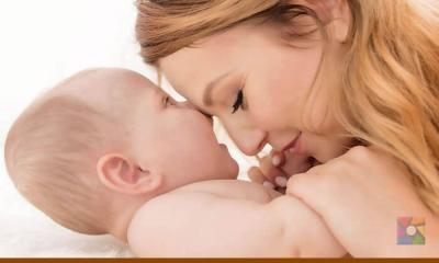 Anne kokusu bebeklerin korkmasını engelliyor