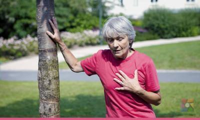 Aralık ayında doğan kadınlar daha az kalp hastalıklarına yakalanıyor