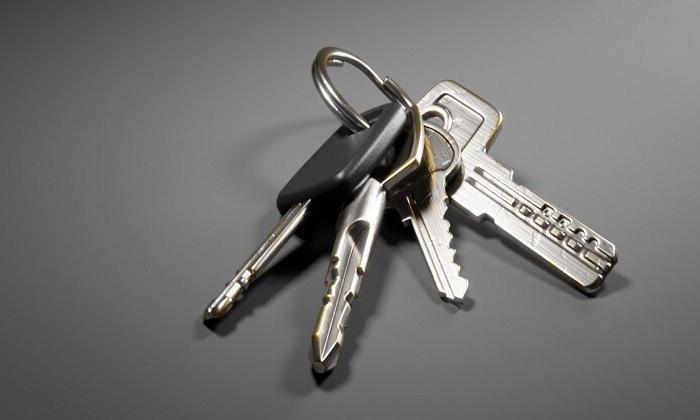 Anahtarlar kapıları nasıl açar?