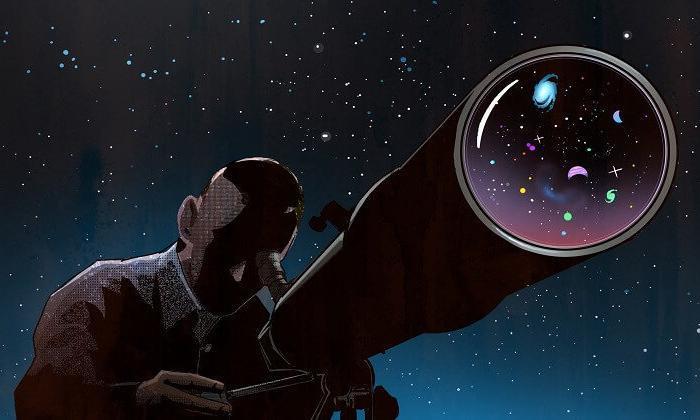 Evreninin çözülemeyen en gizemli 10 sırrı