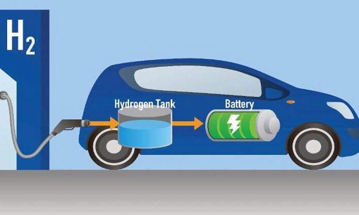 Hidrojenli otomobiller mi elektrikli otomobiller mi?