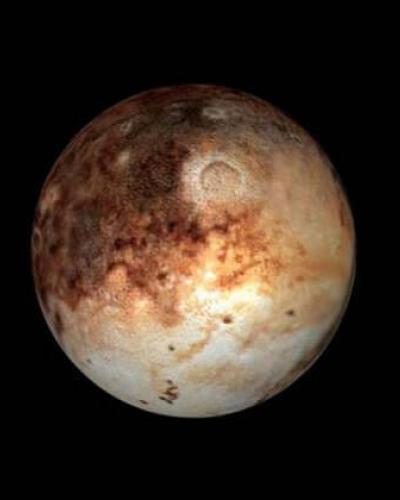 Güneş sistemindeki en uzak gezegen Plüton'un ilginç özellikleri