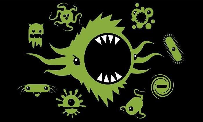 Süper mikroplar nedir? Süper mikrop türleri nelerdir?