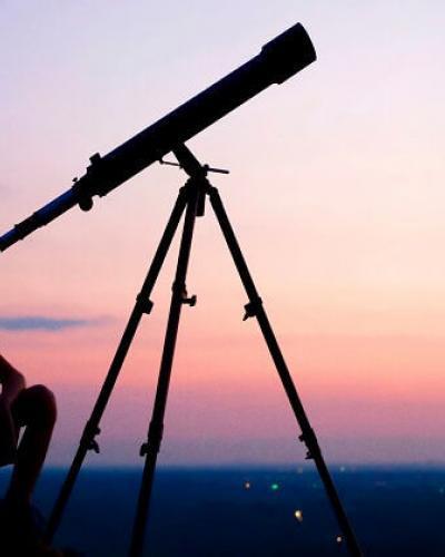 Teleskoplar yıldızları nasıl görüyorlar?