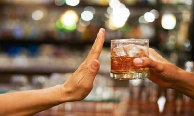 Alkol tüketiminin artması sadece Covid-19'a yarıyor