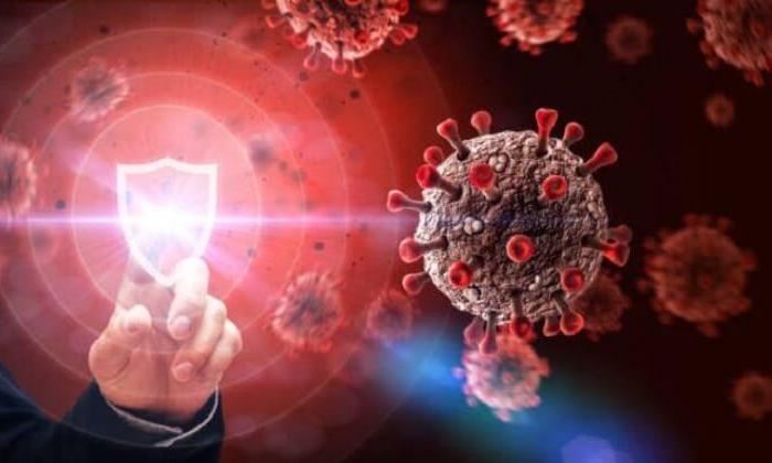 Bağışıklık sisteminin zayıflamaya başladığını gösteren 6 işaret
