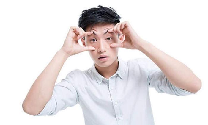 Neden bazı insanlar çekik gözlü?