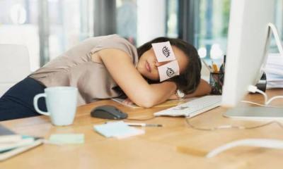 Doğru beslenme ile yorgunluktan kurtulmak mümkün mü?