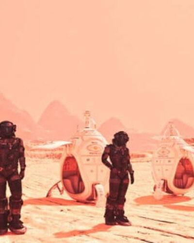 Güneş sisteminde Dünyanın dışında hayat var mı yok mu?