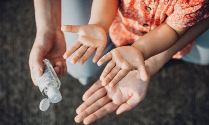 Koronavirüs insan cildinde kaç saat canlı kalabiliyor?