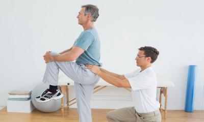 Fiziksel Tıp ve Rehabilitasyon nedir?