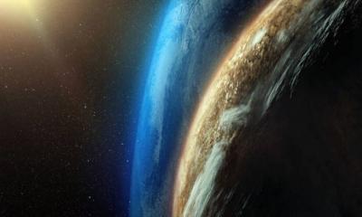 Güneş sisteminde birden çok düzlem mi var?