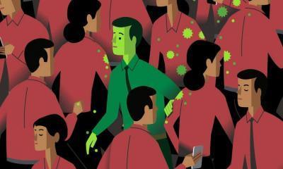 Bazıları koronavirüsü farkına varmadan nasıl hafif atlatıyor?