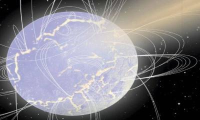 Dünya yakınlarında oluşan hızlı radyo patlamasının bize etkisi ne olur?