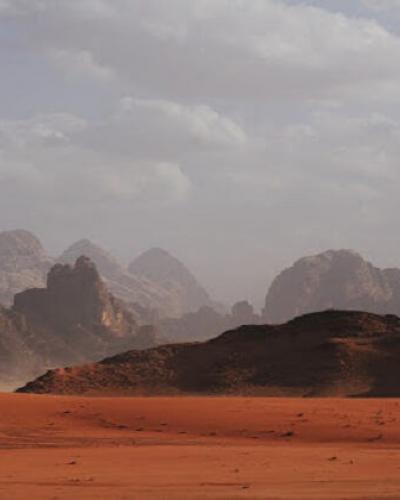 Kızıl gezegen Mars hakkında bilgiler ne kadar doğru?