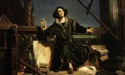 Nikolas Kopernik kimdir? Nikolas Kopernik'in Hayatı ve Biyografisi