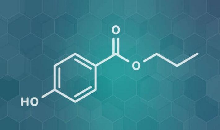 Parapenlerin kimyasal modellemesi