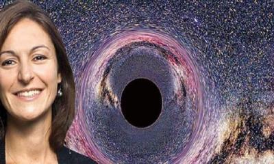 NASA'daki Türk bilim insanımız Kara delikler hakkında ezber bozdu